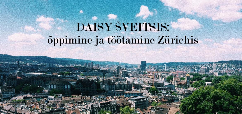 daisy-sveitsis